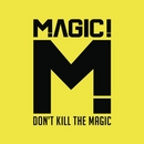 Don't Kill The Magic album cover