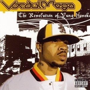 The Revolution Of Yung Havoks album cover