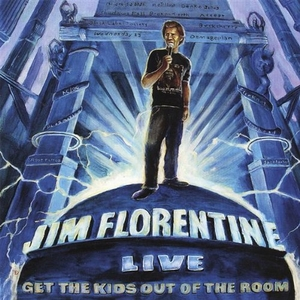 Get The Kids Out Of The Room album cover