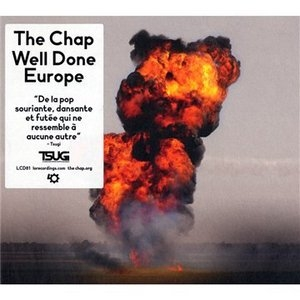 Well Done Europe album cover