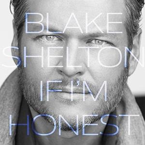 If I'm Honest album cover