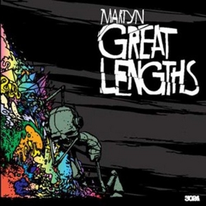 Great Lengths album cover