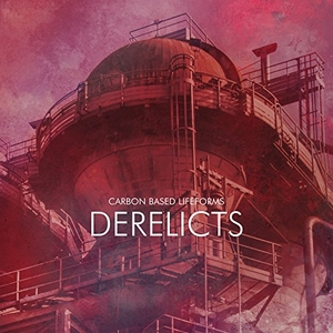 Derelicts album cover