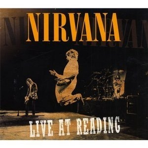 Live At Reading album cover