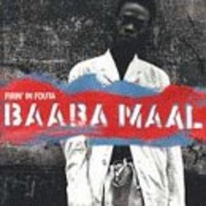Firin' In Fouta album cover
