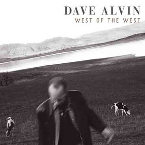 West Of The West album cover
