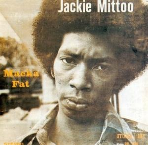 Macka Fat album cover
