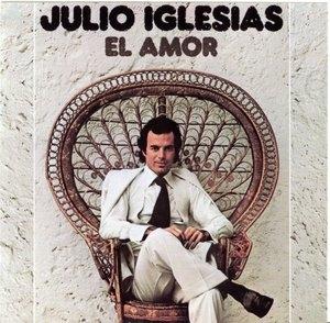 El Amor album cover