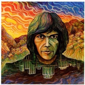 Neil Young (Remastered) album cover