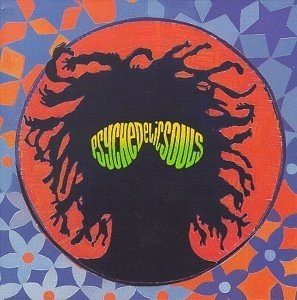 Psychedelic Souls album cover