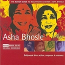 The Rough Guide To Bollyw... album cover