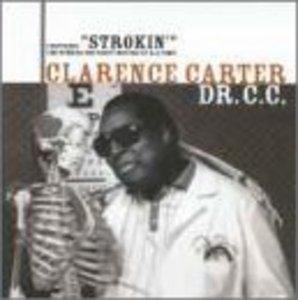 Dr CC album cover