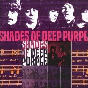 Shades Of (Exp) album cover