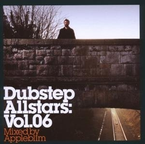 Dubstep Allstars, Vol.06: Mixed by Appleblim album cover
