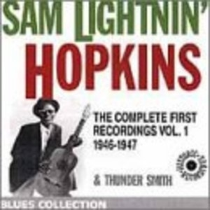 The Complete First Recordings Vol.1 1946-1947 album cover