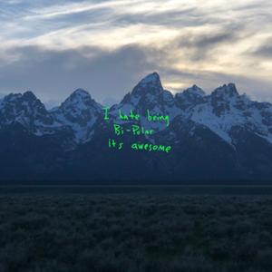 ye album cover