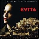 Evita: The Motion Picture... album cover