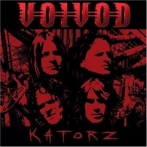 Katorz album cover