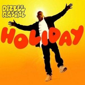 Holiday (Single) album cover