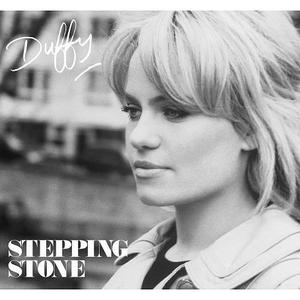 Stepping Stone (Single) album cover