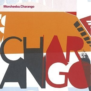 Charango album cover