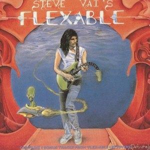 Flex-Able album cover