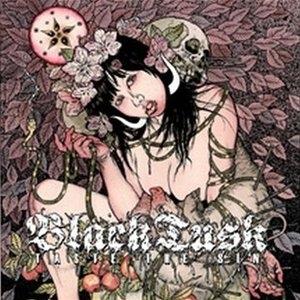Taste The Sin album cover