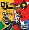 Red Star Sounds Presents Def Jamaica album cover