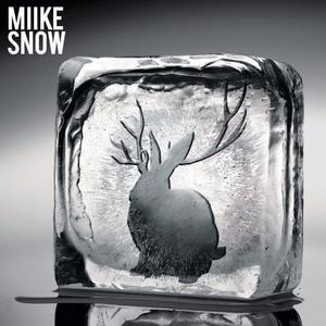 Miike Snow album cover