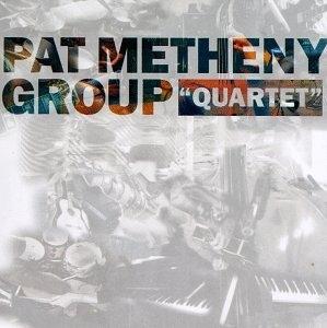 Quartet album cover