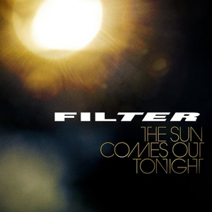 The Sun Comes Out Tonight album cover