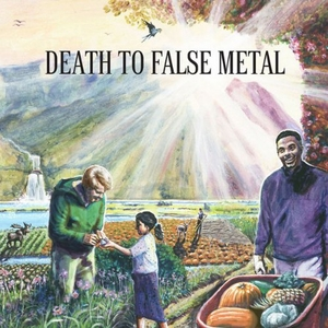 Death To False Metal album cover