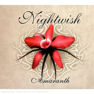 Amaranth, Pt. 1 & 2 album cover