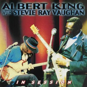 In Session album cover