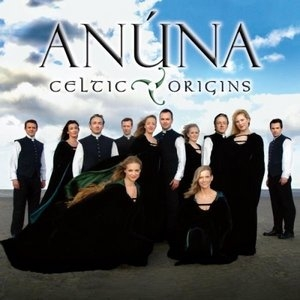 Celtic Origins album cover