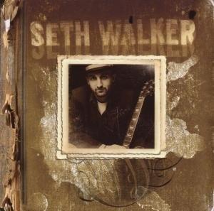 Seth Walker album cover