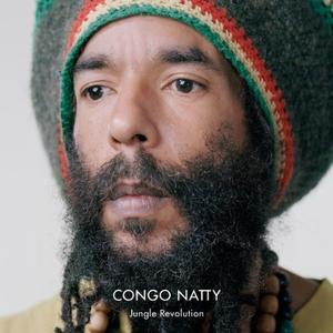 Jungle Revolution album cover