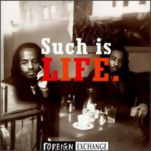 Such Is Life album cover