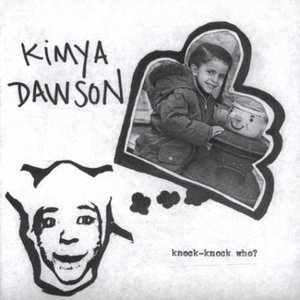 Knock-Knock Who album cover