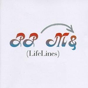 LifeLines album cover