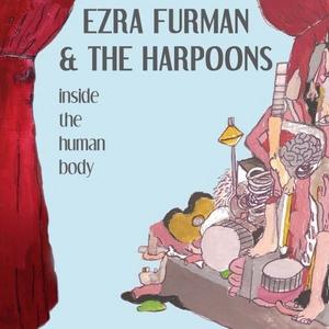 Inside The Human Body album cover