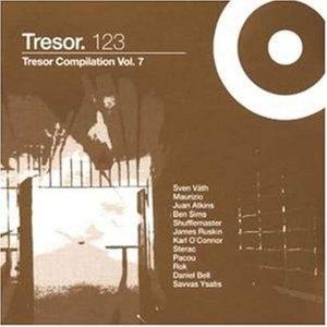 Tresor Vol.7 album cover