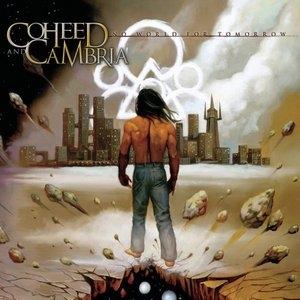 Good Apollo I'm Burning Star IV, Vol2: No World For Tomorrow album cover