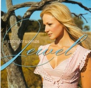 Stronger Woman (Single) album cover