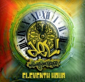 Eleventh Hour album cover