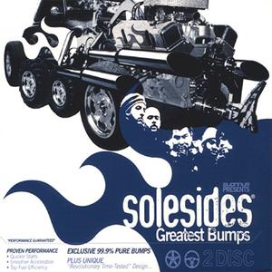 Solesides Greatest Bumps album cover