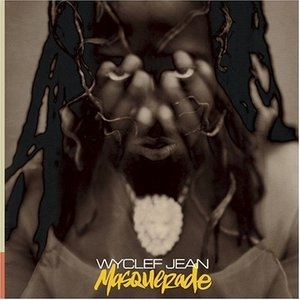 Masquerade album cover