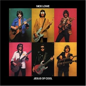 Jesus Of Cool (Exp) album cover