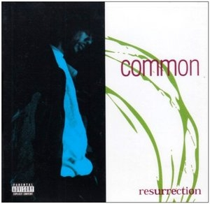 Resurrection album cover