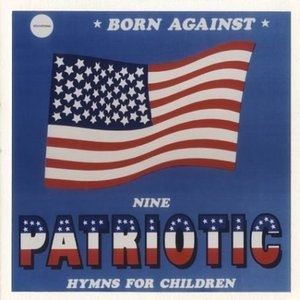 Patriotic Battle Hymns album cover